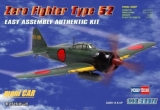 HOBBY BOSS 80241 ZERO Fighter Type 52 (1:72)