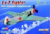 HOBBY BOSS 80236 La-7 Fighter (1:72)