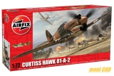 AIRFIX A01003 CURTISS HAWK 81-A-2 (1:72)