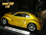 CHRYSLER Pronto Cruizer - OCV - (1:18) MAISTO