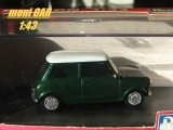 MINI COOPER (1:43) Revell metal