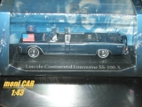 LINCOLN Continental Limousine SS-100-X (1:43) NOREV/Atlas