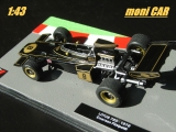 LOTUS 72D - 1972 No.8 Emerson Fittipaldi (1:43) ALTAYA/IXO