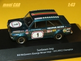 SUNBEAM Imp - Bill McGovern (George Bevan Imp) - 14972 BTCC Champion (1:43)