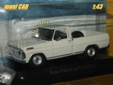 FORD F100 Pick-Up (1972) (1:43) Altaya AS