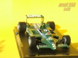 Martini team LOTUS 79 No.2 Carlos Reutemann 2nd GP Argentina 1979 (1:43) SPARK/RBA