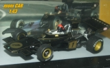 LOTUS 72E No.1 - Emerson Fittipaldi GP Kanady - 1973 (1:43) Altaya/IXO