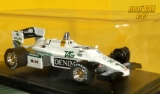 WILLIAMS Ford FW08C  - Keke Rosberg - F1 - 1983  (1:43) ALTAYA/IXO