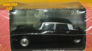 CITROEN DS 21 Palas 1967 (1:43) ATLAS